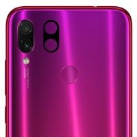 Гибкое ультратонкое стекло Epic на камеру для Xiaomi Redmi Note 7 / Note 7 Pro / Note 7s