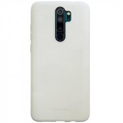 Уценка TPU чехол Molan Cano Smooth для Xiaomi Redmi Note 8 Pro
