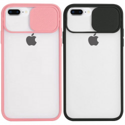 "Чехол Camshield mate TPU со шторкой защищающей камеру для Apple iPhone 7 plus / 8 plus (5.5"")"