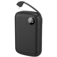 Портативное зарядное устройство Power Bank Hoco B38 Extreme 10000 mAh