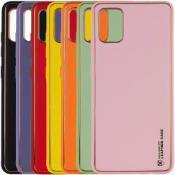 Кожаный чехол Xshield для Samsung Galaxy A51