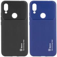 TPU чехол Baseus для Xiaomi Redmi Note 7 / Note 7 Pro / Note 7s