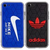 "TPU Чехол Sneakers для Apple iPhone 7 / 8 (4.7"")"
