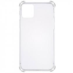 "TPU чехол GETMAN Ease logo усиленные углы для Apple iPhone 12 mini (5.4"")"