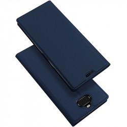 Чехол-книжка Dux Ducis с карманом для визиток для Sony Xperia 10