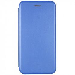Уценка Кожаный чехол (книжка) Classy для Samsung Galaxy A21s