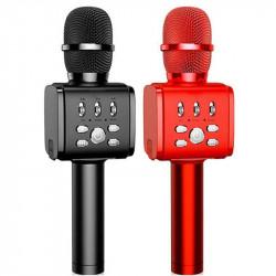 Караоке Микрофон-колонка Joyroom JR-MC3