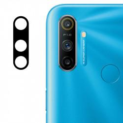 Гибкое защитное стекло 0.18mm на камеру (тех.пак) для Realme C3