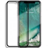 Защитное 3D стекло X-Level Privacy для Apple iPhone X / XS / 11 Pro