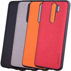 Чехол AIORIA Textile PC+TPU для Xiaomi Redmi 9