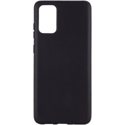 Чехол TPU Epik Black для Samsung Galaxy A03s